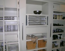 Kitchen Closets